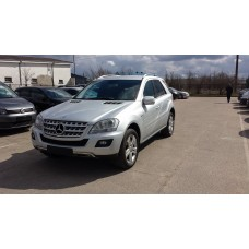 Mercedes-Benz ML300